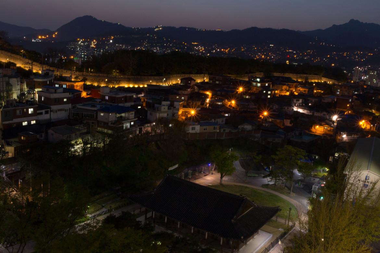 3구역의 밤